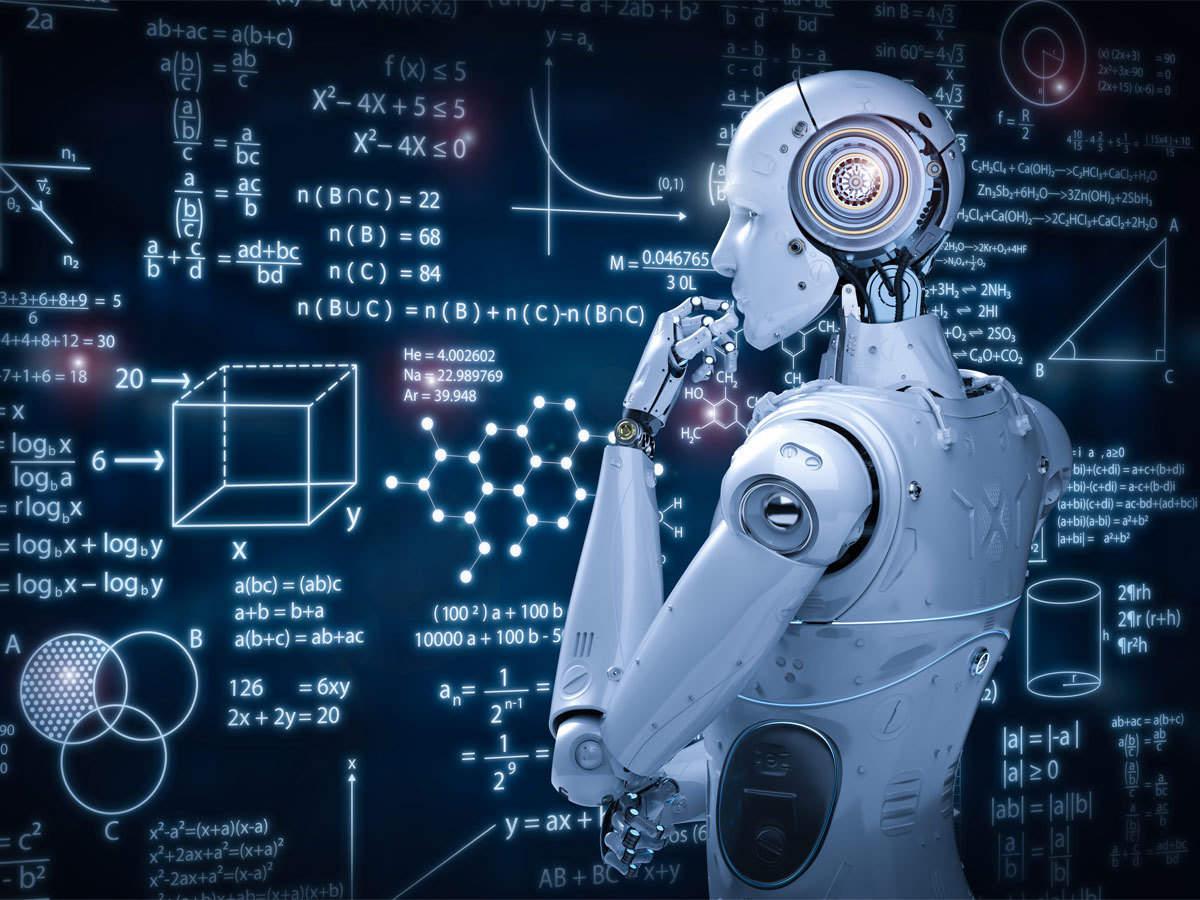 ứng dụng AI trong chuỗi cung ứng